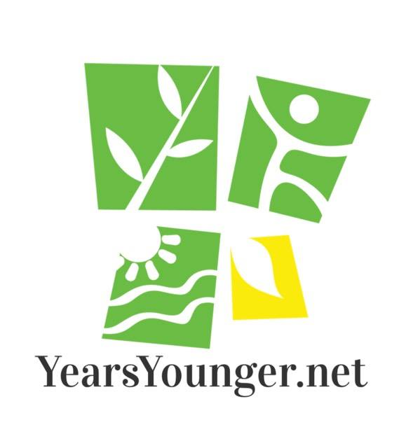 Years Younger Logo